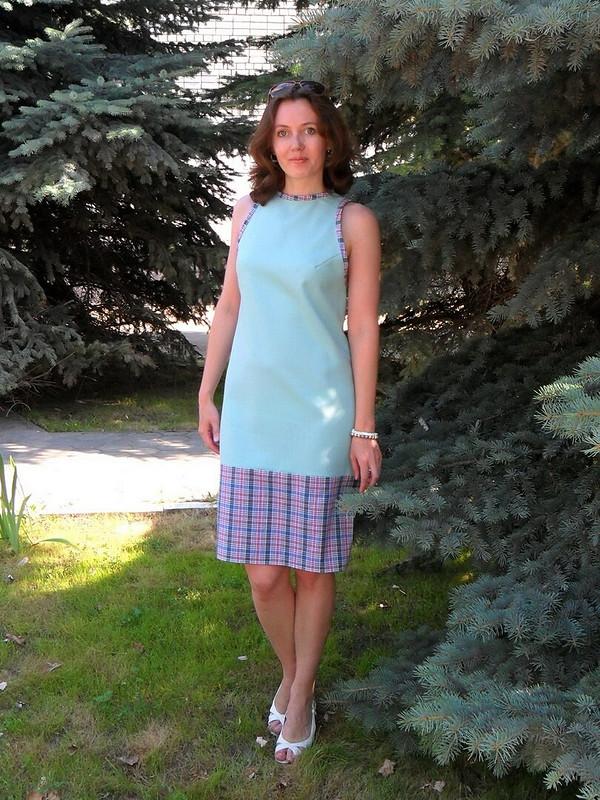 Платье уёлки или снаступающим! от AnnaBel