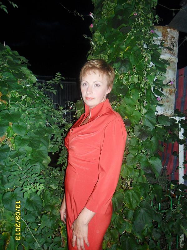 Оранжевая вечеринка от Natalya.72