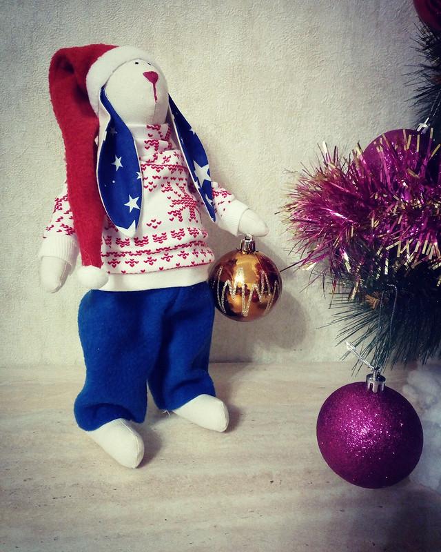 Скоро ,скоро новый год! от -Evgeniya-