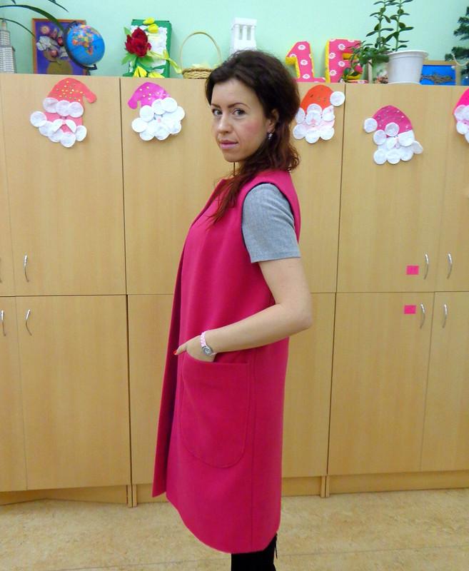 30 пар глаз оценили...теперь вы)))))) от Ирина кудряшка