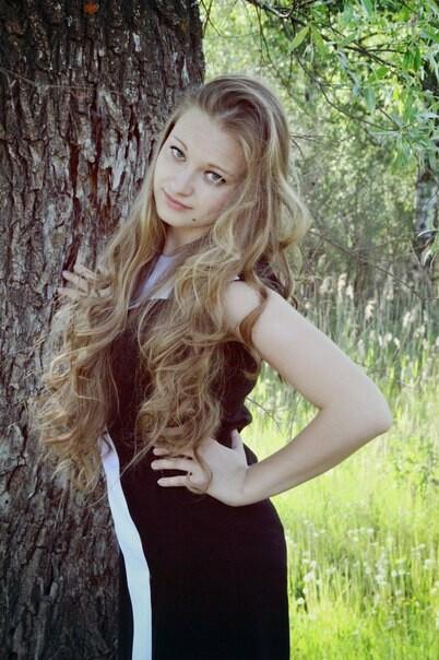 Белая Полоса от Natalya.72
