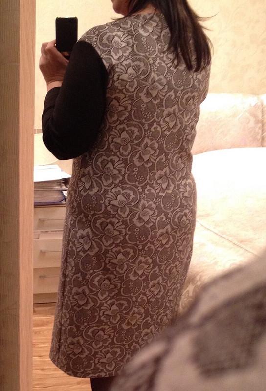Платье ШЛ 2/2014 4Е