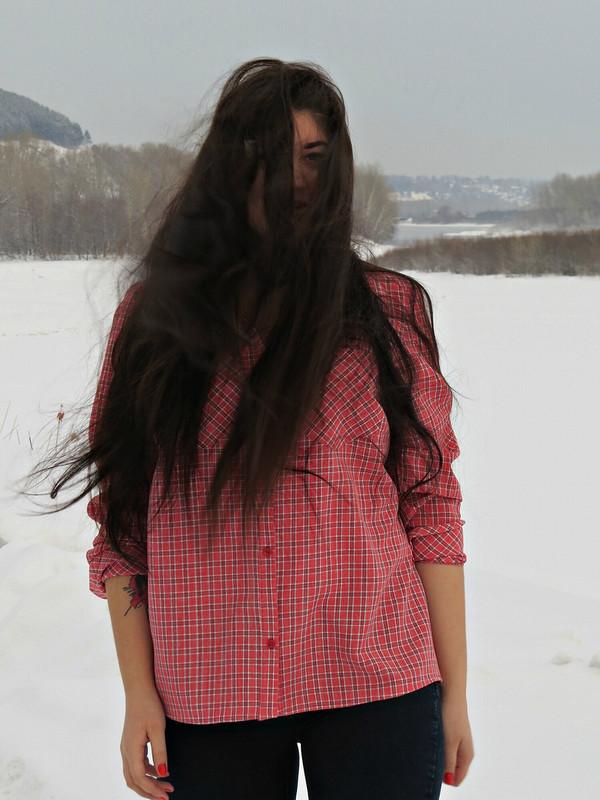Недокантри)) от Lionessa