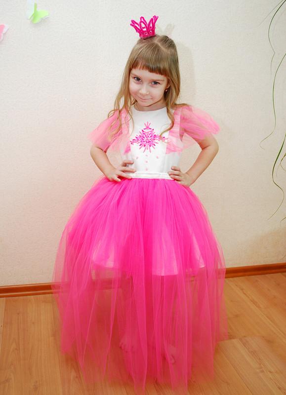 Юбилейное платье