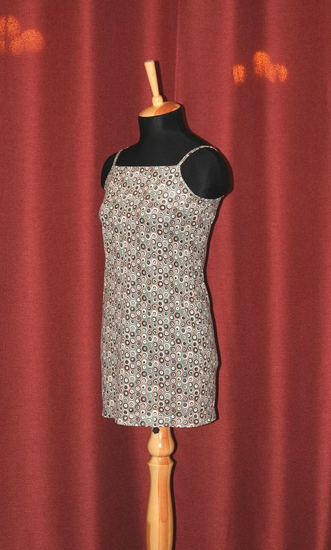 Платье длясестры №3