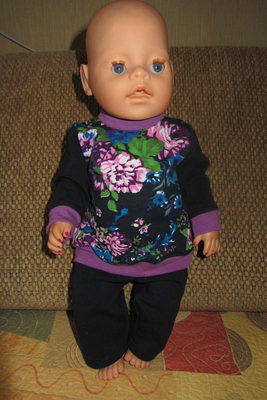 Кукольная мода