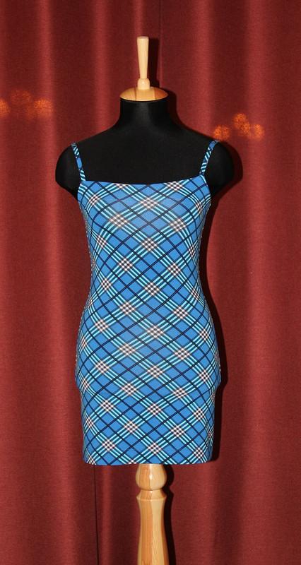 Еще одно платье длясестры от fortuna