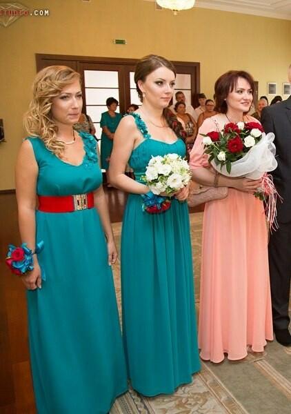 Костюм длямамы невесты от ElenaPribylskaya
