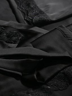 Работа с названием Халатик-кимоно