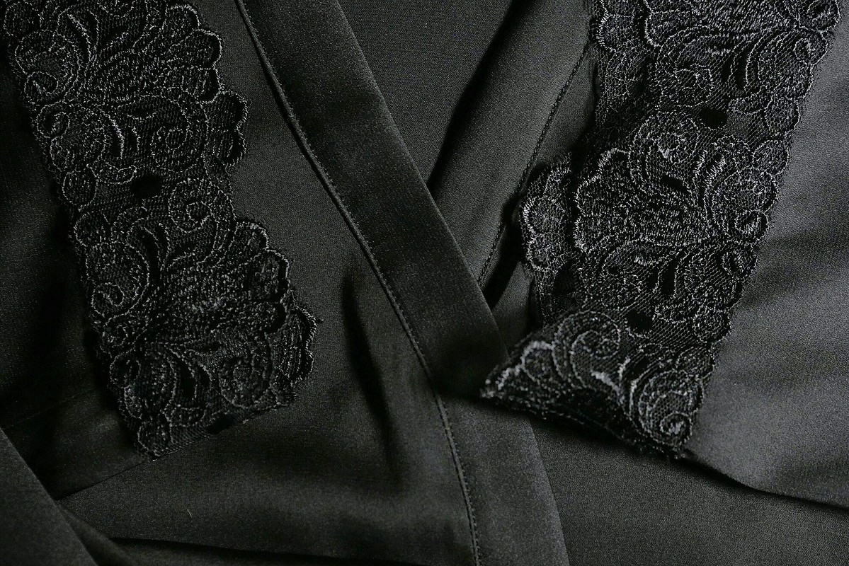 Халатик-кимоно от Dasha27031991