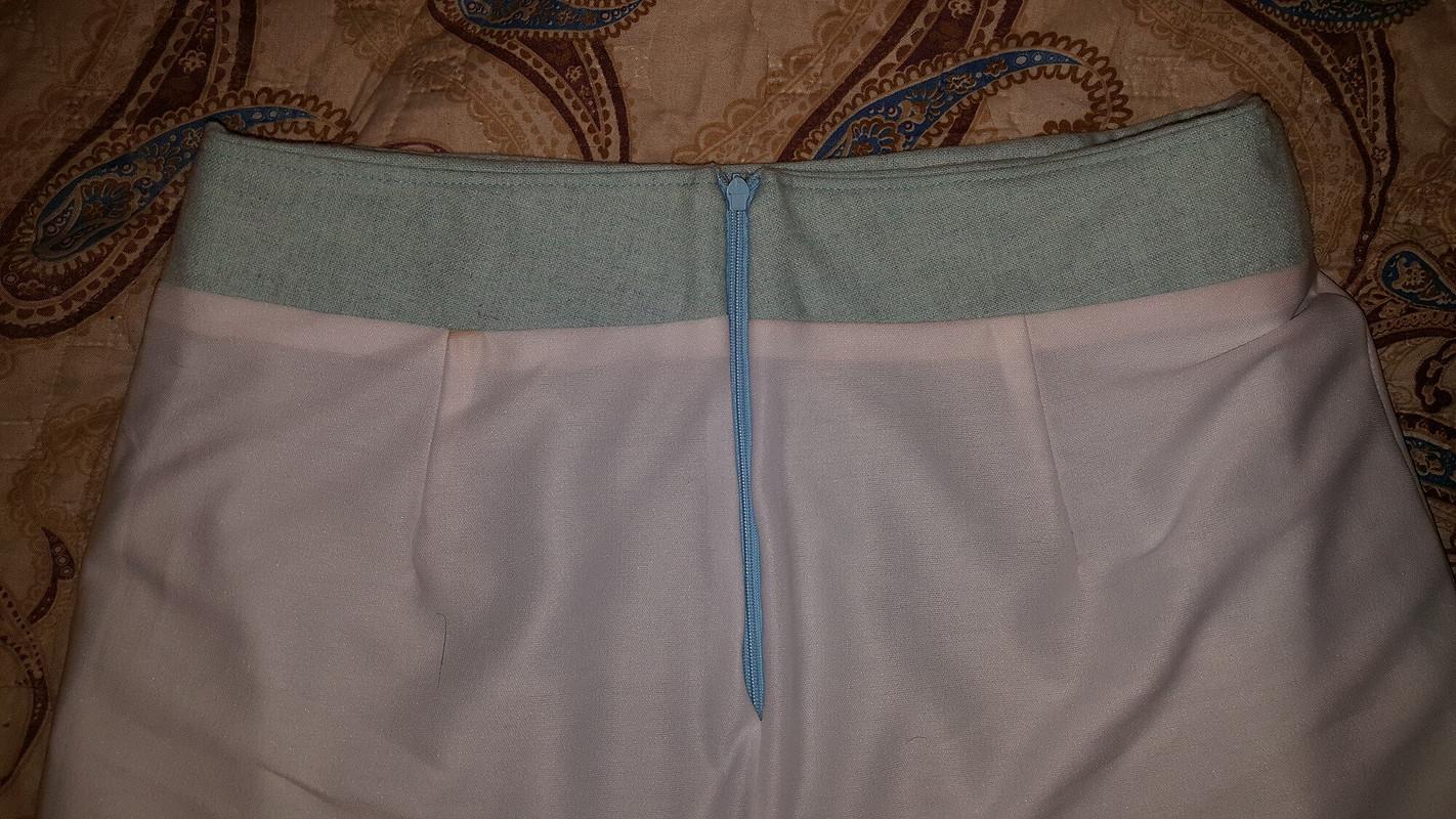 Фланелевая юбочка ишесть образов сней от Netysya