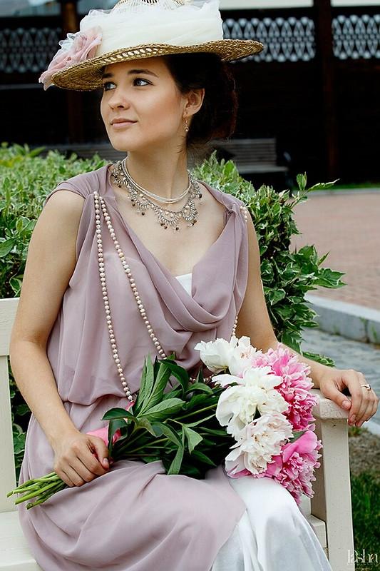 Картинки свыставки: Пудровое розовое
