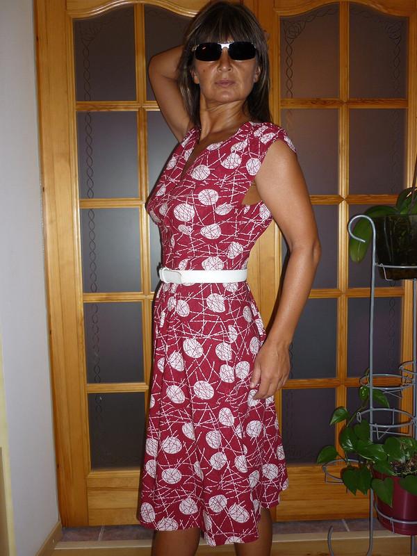 Платье дляотпуска от Irros