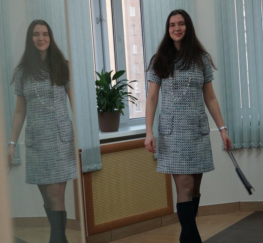 Шанель for  Адель от vasya85
