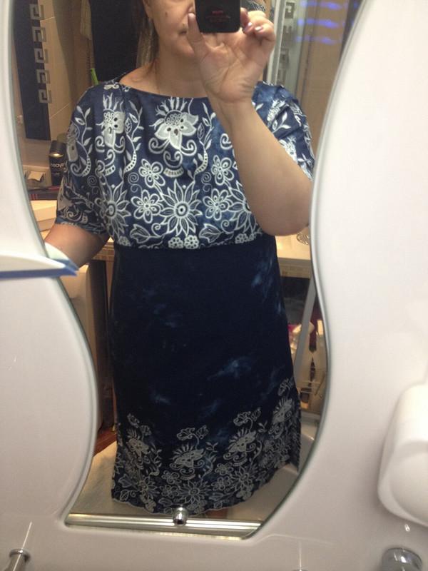 Платье мод.108А 3/2015