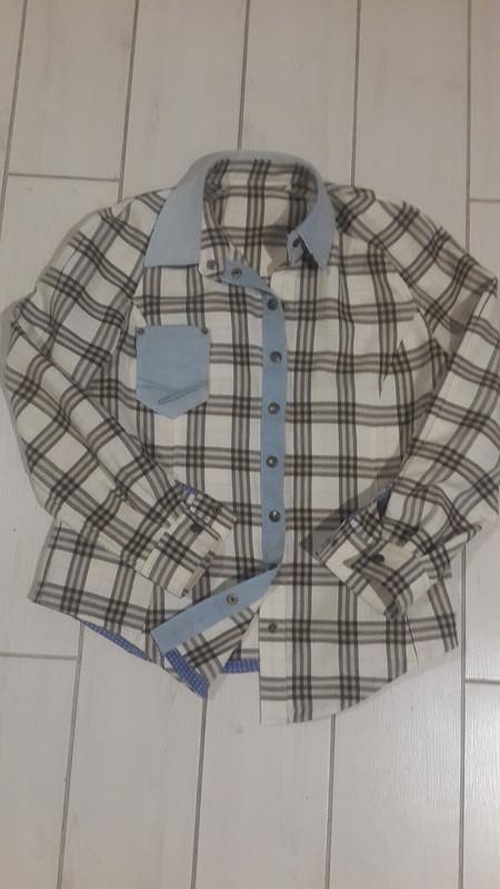 Прогулка поФранции или рубашка 12 летней выдержки