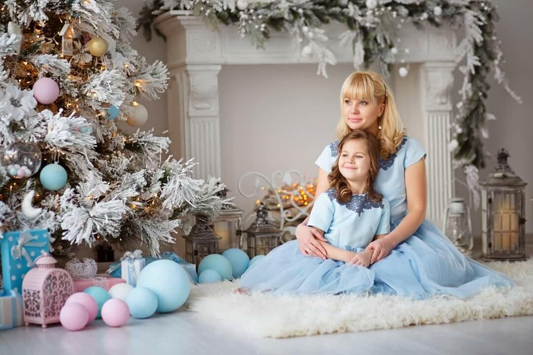 Рождественская сказка от Armas-Olga