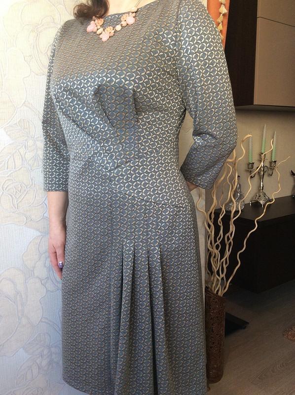 Платье собложки