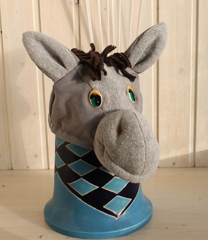 Костюм коня от bogk
