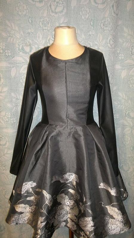 Платье от Miranda