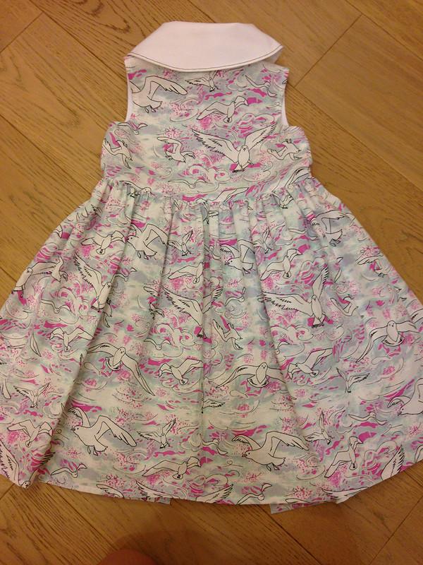Платье длядевочки от NataliVAR