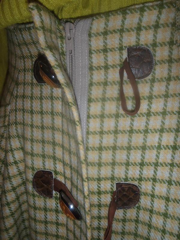 Любимая зимняя юбка от Веснушка1979