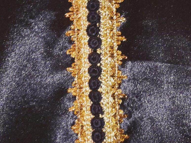 Марокканское платье-кафтан своими руками