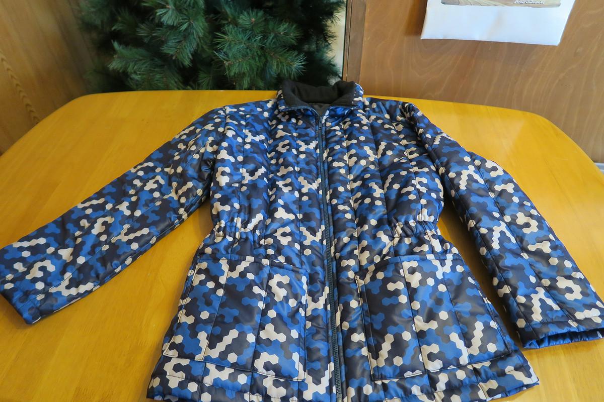 Куртка длямужа от SuvAnna