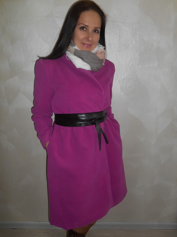 Пальто длясестры