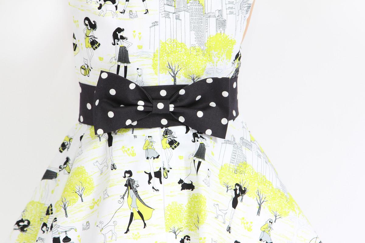 Детские платья сюбкой солнце-клеш от Maverick