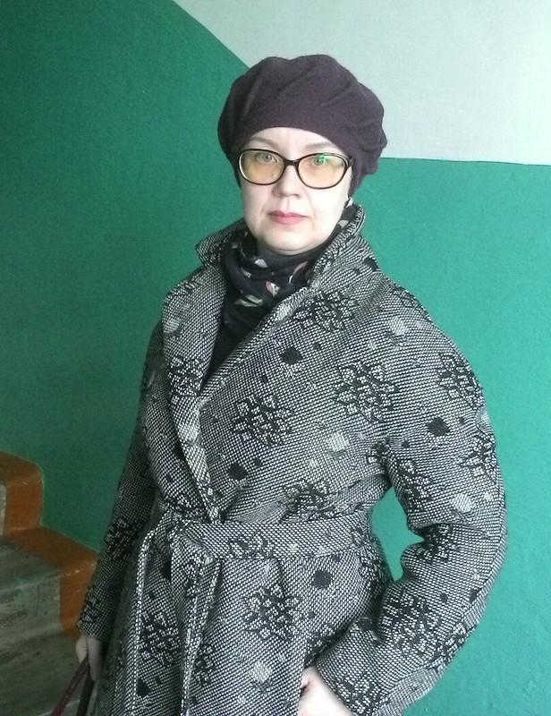 Шик - пальто