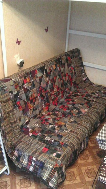 Бабушкин коврик