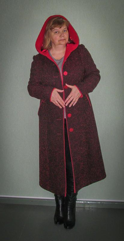 Пальто дляподруги, дубль2
