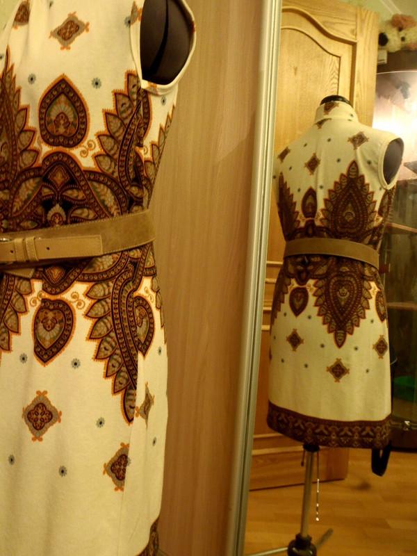 Платье от Веснушка1979
