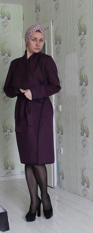 Пальто первое))) от izolda06