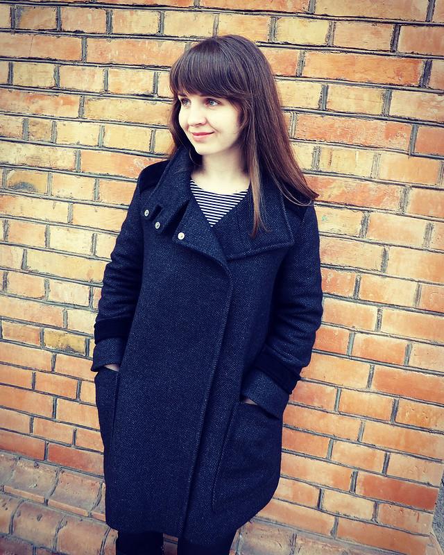 Неожиданное пальто