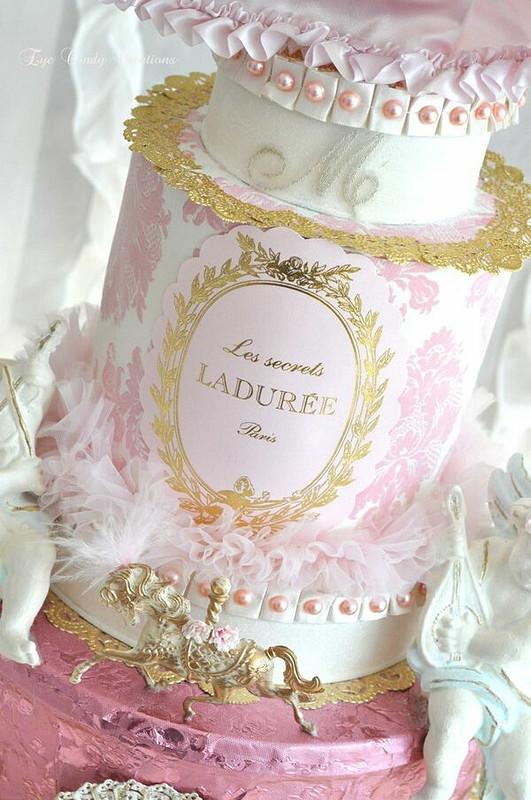 La Duree или «Пусть едят пирожные» :)