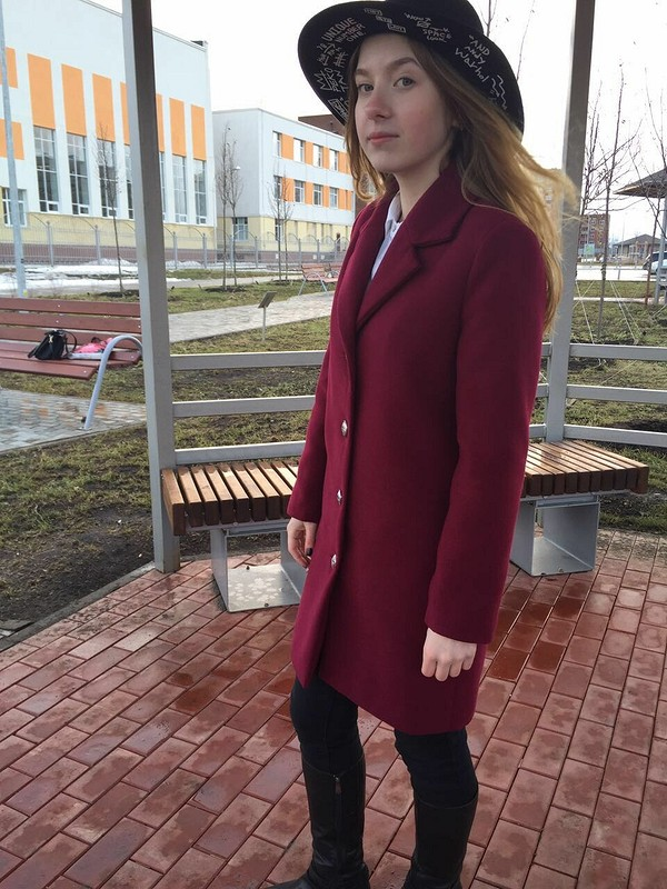 Пальто от elmira.fattaxova.1975