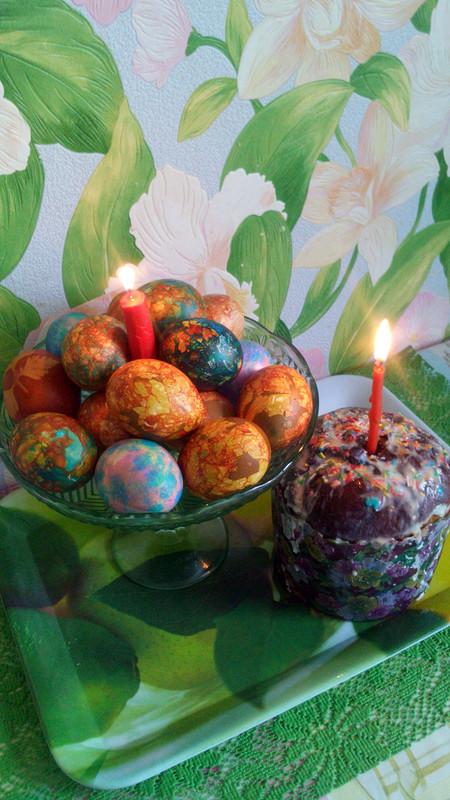 С днем светлой пасхи! от Luba2012