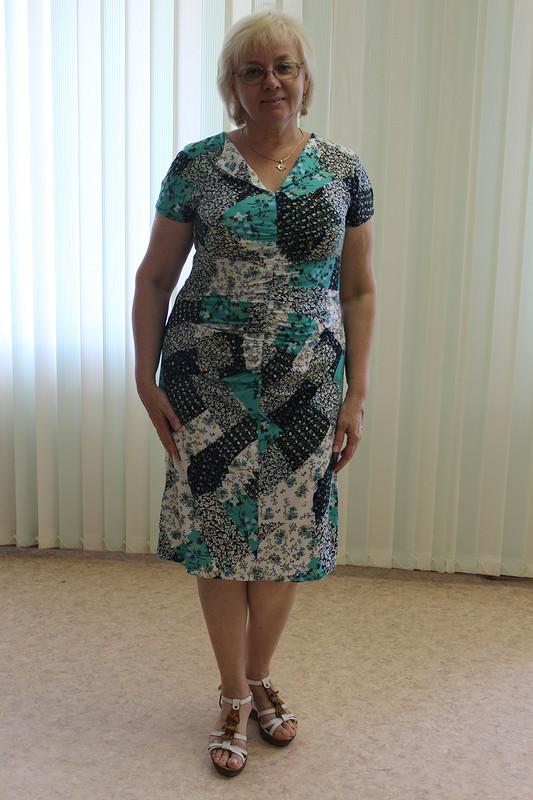 Платье накаждый день