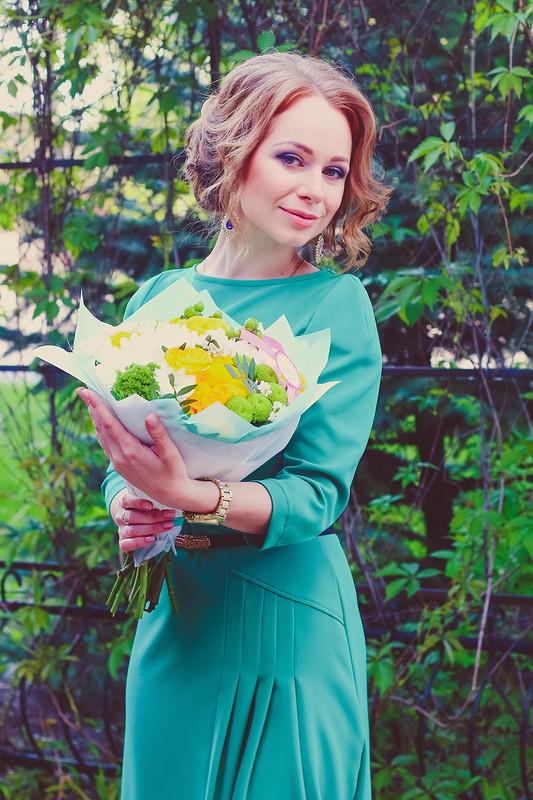 Платье от Azary