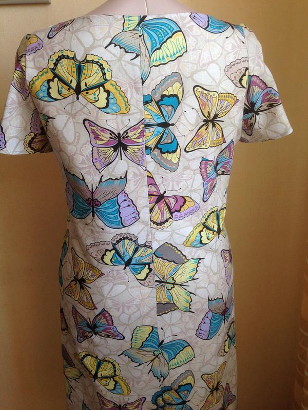 Майские бабочки