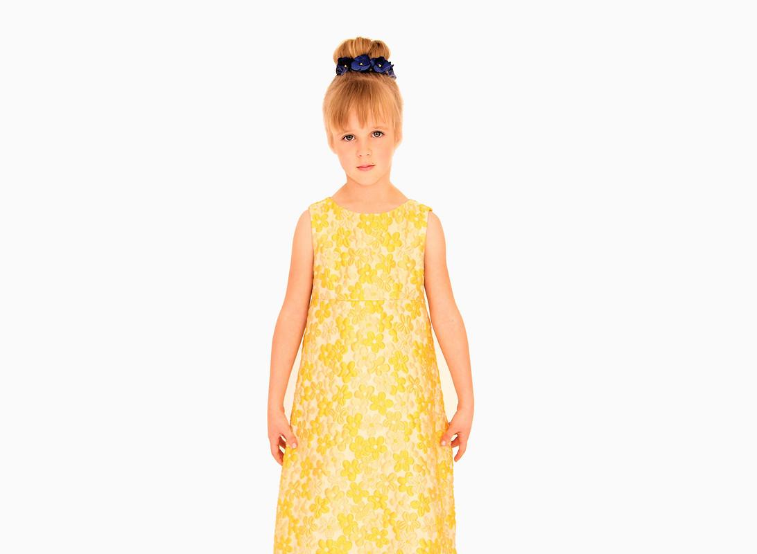 Платье навыпускной от Maverick