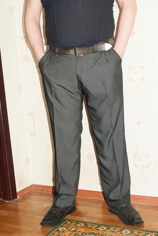 Долгожданные брюки