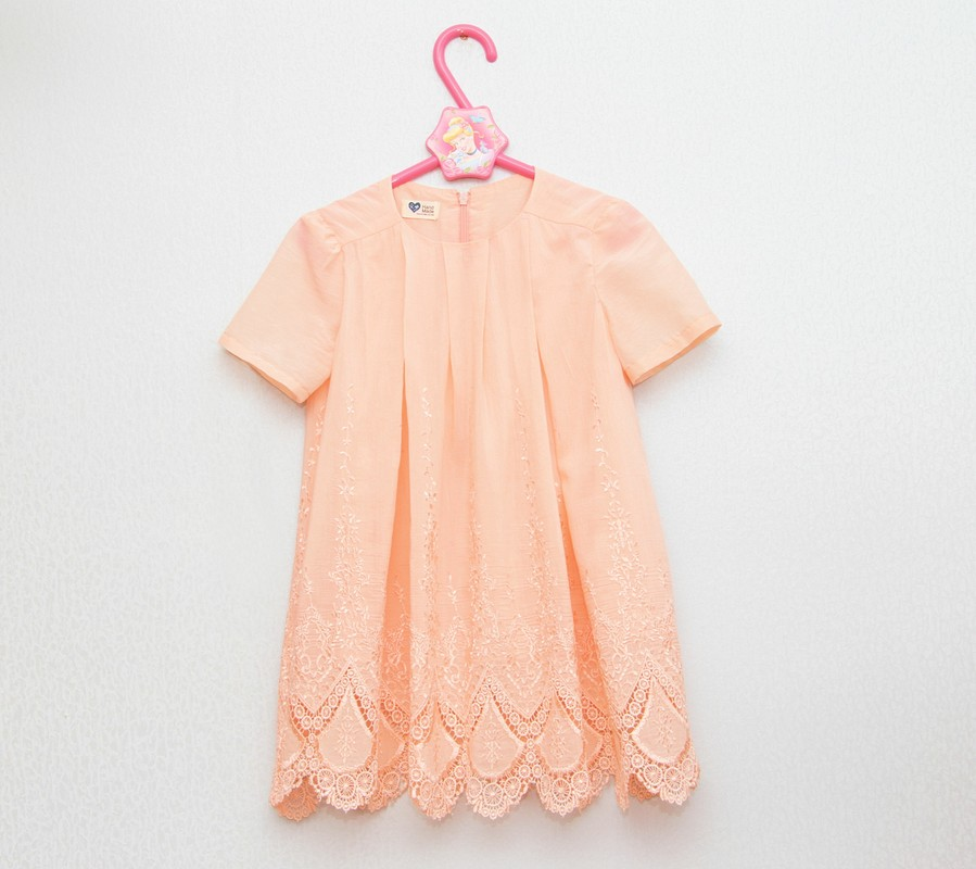 Детская коллекция (розовая) от Maverick