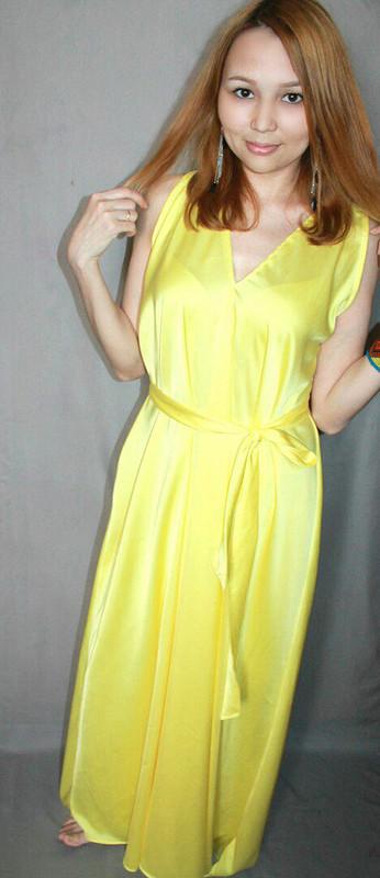 Просто платье от Звонкая_Монетка