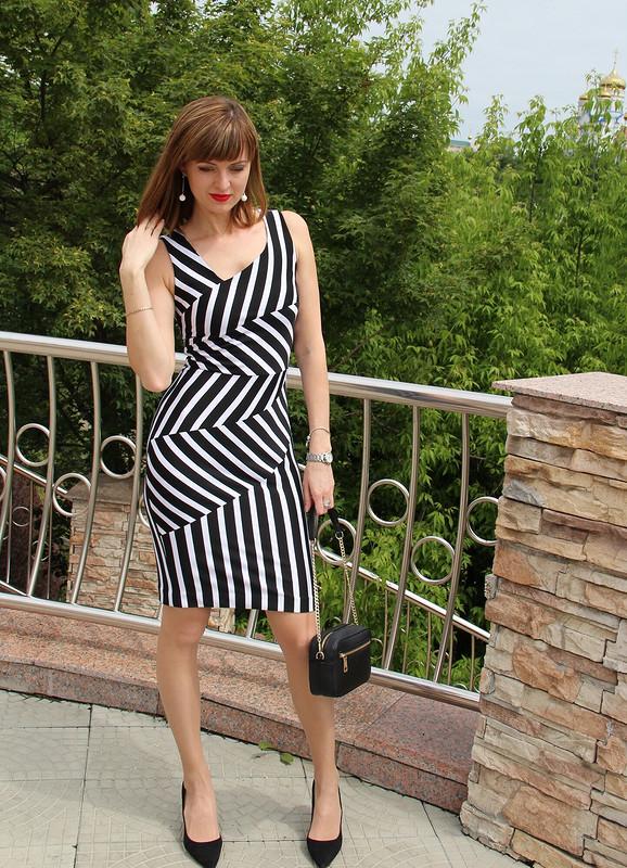 Опасное платье