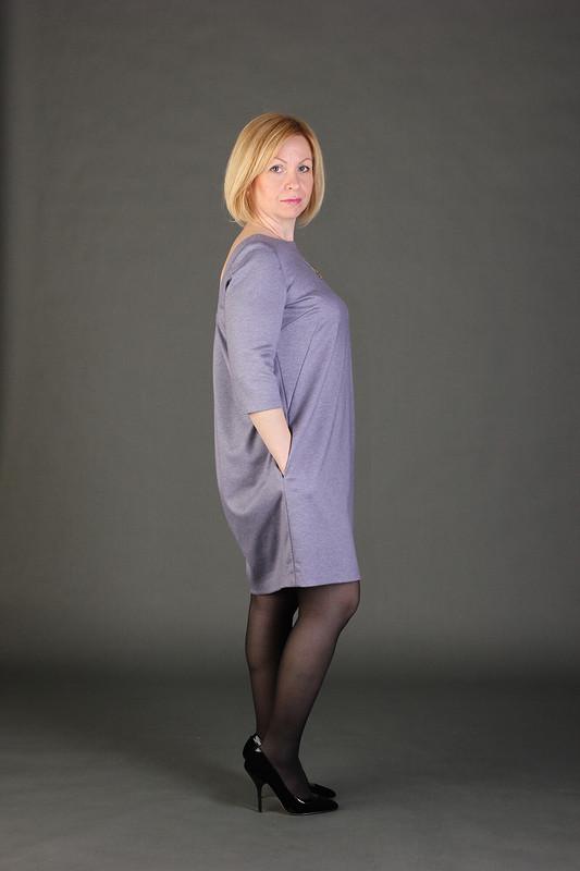 Платье соткрытой спиной от angelina1004