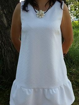 Работа с названием Платье-платьеце!!!!