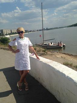 Работа с названием Иртыш-Волга!!!!!